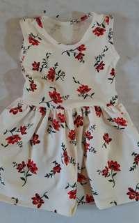 Taytay Supplier Dressw/ Belt