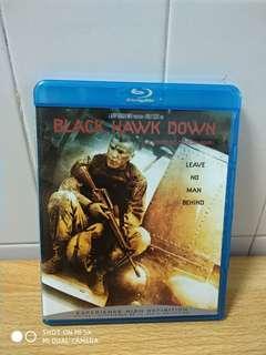 Black Hawk Down - Blu Ray - US import (original)