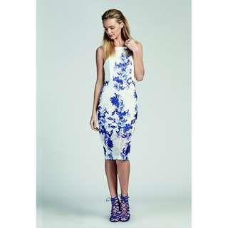 Cooper Street Hearts Content Dress 6,8,12 and 14 RRP $189.95