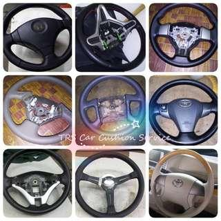 ✨✨ Deepavali Special Offer ✨✨      Steering Refurbished                                                                              Call Now!!!! ☎ +6012-692 7466                                          E-mail 👉 trscarcushions@gmail.com