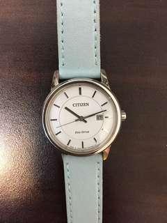 CITIZEN手錶(太陽能)