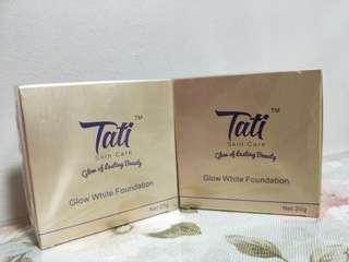 TATI FOUNDATION (Clearance)