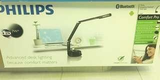 Reduced!Philips 71569 symphony android desk light. New in box.