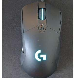 Logitech G403 Prodigy Gaming Mouse [Wired]