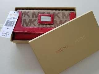 Michael Kors Wallet, Authentic