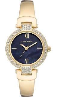 BRAND NEW ANNE KLEIN Bracelet Watch, 30mm