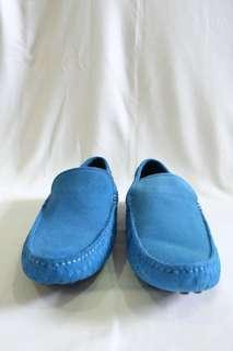 Pedro Leather Loafers