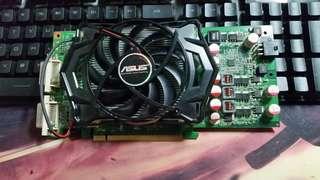 NVIDIA 9800GT 1GB 192Bit DDR3 可玩GTA5 冇盒 冇保 可用 無問題!