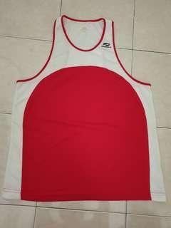 Brooks Dryfit Running Vest