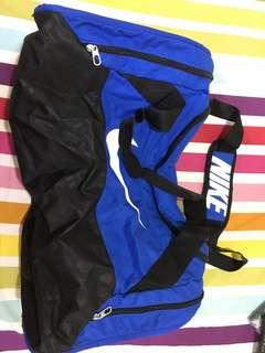 Nike Travel Bag Blue