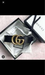Replica Gucci belt