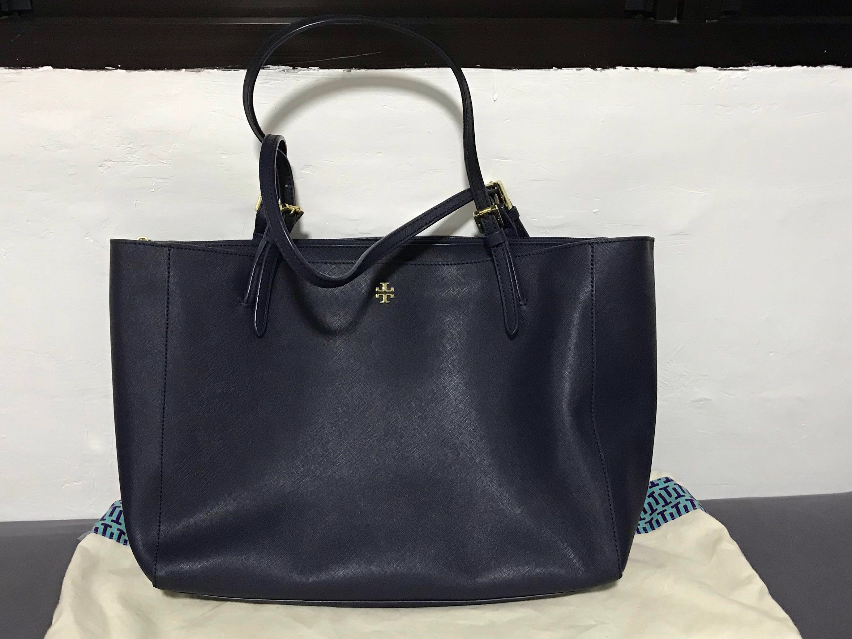 f31b61733896 100% authentic Tory Burch Hand bag