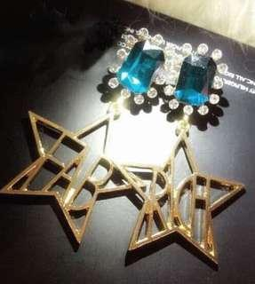 (SALE) Anting2 / Aksesoris #2613