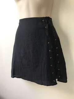 Linen Skirt S/M/L