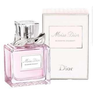 Miss Dior Blooming Bouquet BNIB