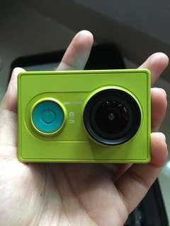 Xiaomi Yi Action Cam FullSet