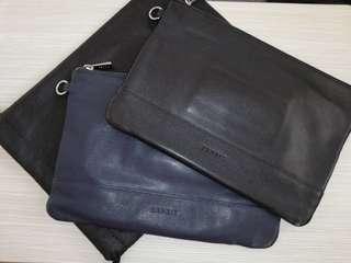 FREE Espirit Unisex TWIN Pouches (Black & Blue) 💰 CNY ONG PWP Espirit Bag 🛒 FLEX $AVER 1+1! 🎁 FREEBIES 🚚 FREE POSTAGE ⛑️ RESERVED 48 HRS