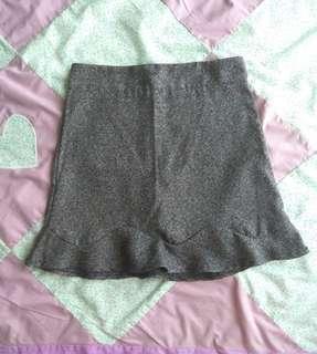 Korean Fishtail Skirt