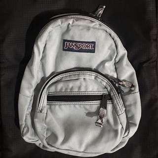 Authentic Jansport Mini Backpack