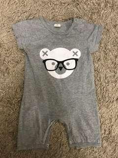 🚚 寶寶連身衣80公分