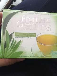 Sale ! Premiere Green Tea