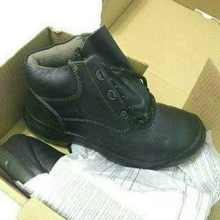 King's Safety Boots