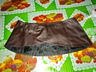 Attack on the titan SNK leather skirt (fantasy sheep)