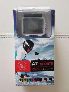 Sports cam just like GoPro