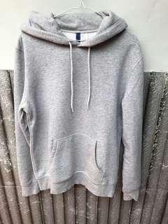 Hoodie H&M grey Size S Original
