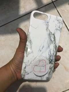 Iphone 7s+ casing