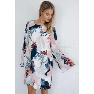 COOPER ST LAUGHING FOR LIFE DRESS NEW 6