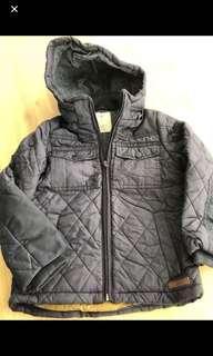 Winter Jacket from Zara auth
