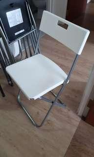 IKEA foldable Chair