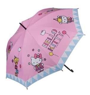 Hello Kitty雨傘