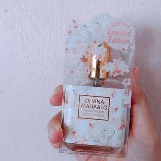 Ohana Mahaalo japan perfume