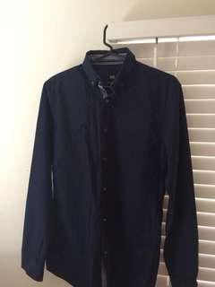 YD Dress Shirt- Small