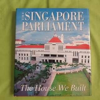 The Singapore Parliament: The House We Built. Fixed $50