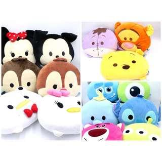 Winnie the Pooh Stitch Mickey Mouse Minnie Mouse Tigger Eeyore