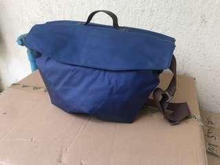 RO Messenger bag (單車馬鞍袋)