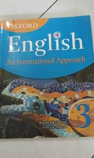 IGCSE Oxford English