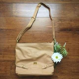 Korean Brown Bag