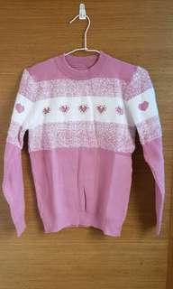 BN Girls Sweater (12 years old)