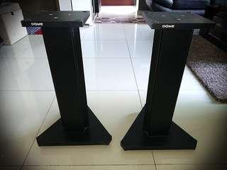 Dome Speaker Stand 2'