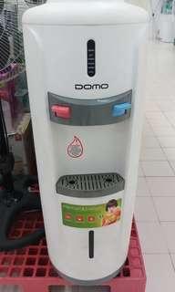 Dispenser domo