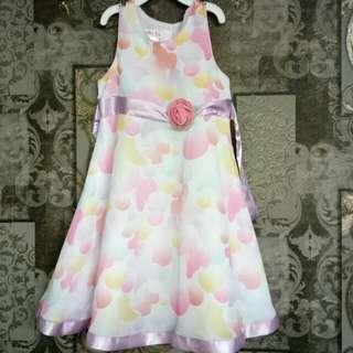 Dress anak Import by Jessica ann