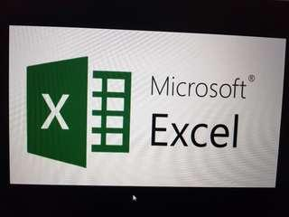 Microsoft Excel Assistant