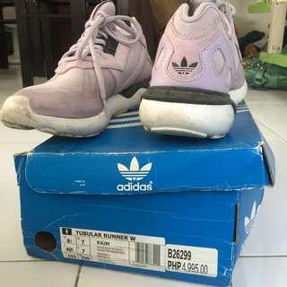 orig Adidas Tubular Runner Limited ed