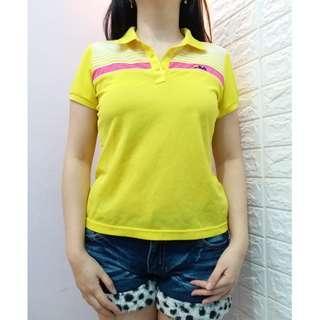 #OktoSale Baju Sport Fila Untuk Wanita / Cewek Original Bagus dan Murah Murmer