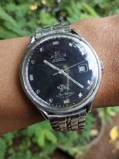 Jam Tangan Nelson Sea Admiral