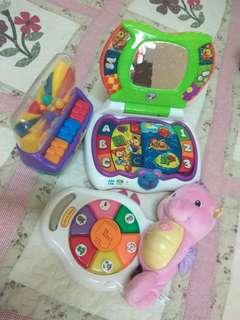 combo toys for rm50